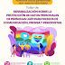 Invita CGCS a taller virtual sobre protección de datos personales de la población LGBT