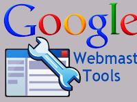 Cara Mendaftar Di Google Webmaster Tool