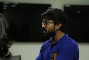 RamCharan's Facebook Office Visit-thumbnail-2