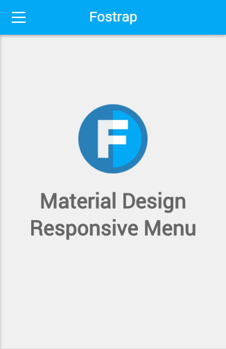 Tạo Menu Responsive Material Design đơn giản với HTML và CSS