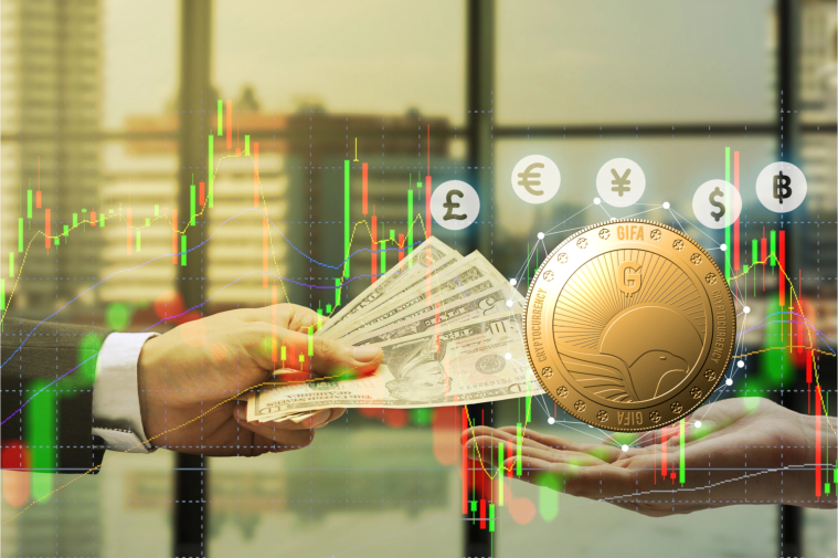 GIFA Token: Investors Are Purchashing Cryptocurrencies