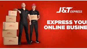 Lowongan kerja SMA, SMK, D3, S1 PT Global Bintang Timur Express (JNT Express)