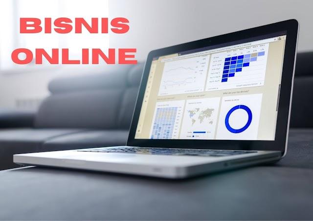 Komponen Pemasaran Online Dalam Bisnis Online