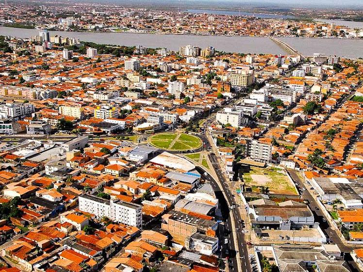 Cidades com mais casos de covid no Maranhão, em mapa interativo