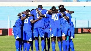 ملخص مباراة الهلال السوداني وشباب بلوزداد (0-0) دوري أبطال أفريقيا