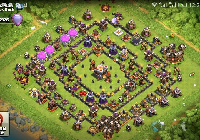 Base Th 11 Unik Tapi Kuat 2