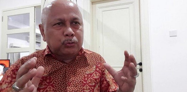 Jokowi Diminta Segera Panggil Laksma TNI Dr. Suradi Sang Penemu Anti Covid-19