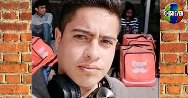 Repartidor venezolano asesinado en Colombia para robarle la bicicleta