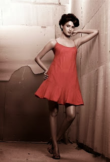 Sonal Chauhan in an Artistic Themed Photo-shoot