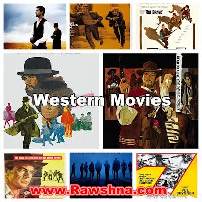 افضل افلام الغرب الأمريكي على الإطلاق