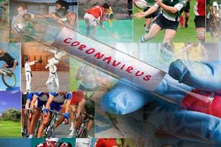 Coronavirus Deporte