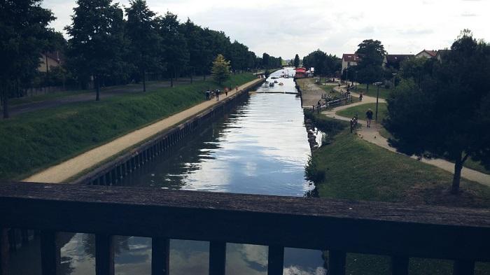 L'Eté du Canal - Aulnay Fête l'Eté
