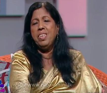 Nugasewana Featuring Indrani Perera    2017- 07- 26