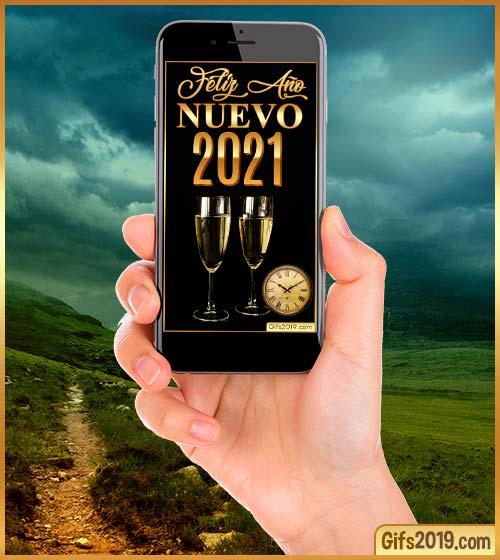 Fondos de pantalla 2021 para celulares