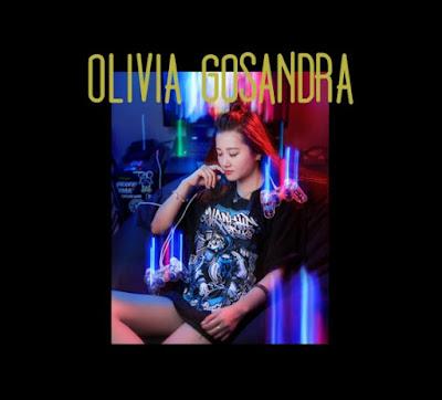 Biodata Terlengkap OLIVIA GOSANDRA | Beserta Profil dan Foto Terbaru