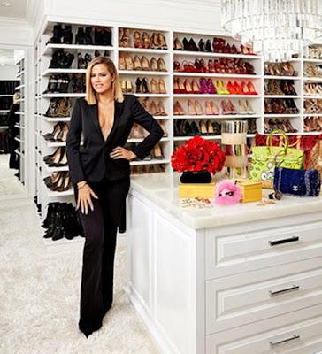 Khloe Kardashian vendió su mansión de Calabasas