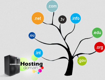 Hosting and Domains Name