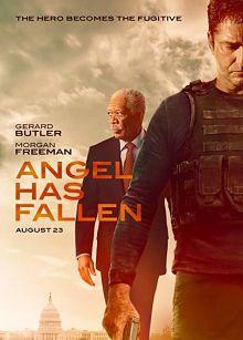 Sinopsis pemain genre Film Angel Has Fallen (2019)