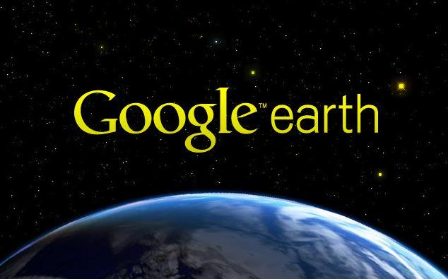 افضل 4 بدائل لبرنامج جوجل إيرث Google Earth يمكن انك لاتعرفها