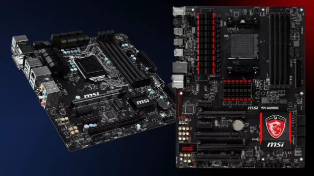 Best motherboards of 2020