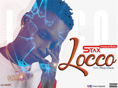 [Music] Stax-Locco