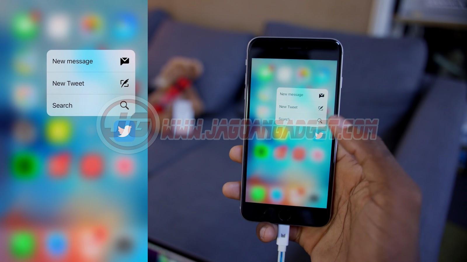 official photos 13eb8 33d9b Jual iPhone 6S BM Original Garansi Internasional, Paling MURAH ...