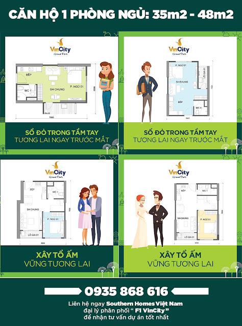 Tốt nhất bạn đừng nên mua căn hộ tại TP.HCM nếu chưa ... - 34