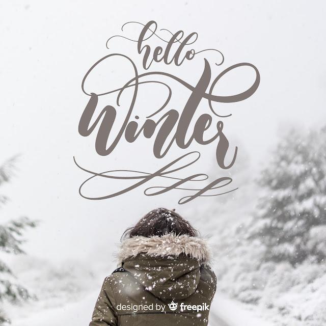 Zimowe inspiracje - pomysły na sesję zdjęciową