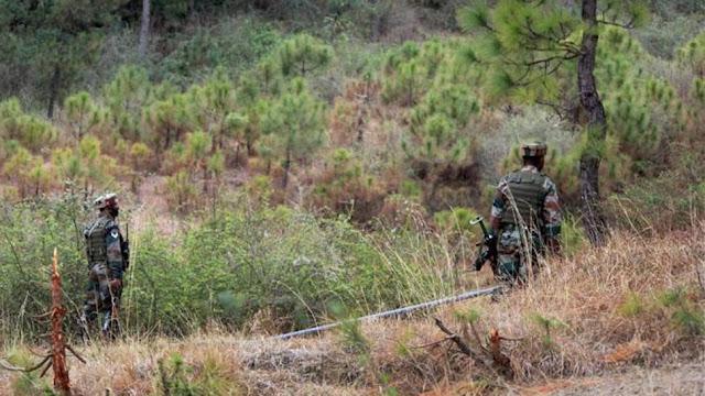 পাকিস্তান তার অপকর্মের বাইরে নয়, 9 মাসে 2050 বার যুদ্ধবিরতি ভেঙে যায়