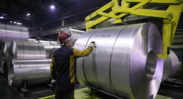 Estados Unidos obstaculiza exportación de Rusal Armenia
