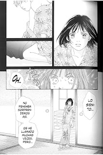 Manga: Review de No me lo digas con flores Vol 10. de Yoko Kamio - Planeta Cómic