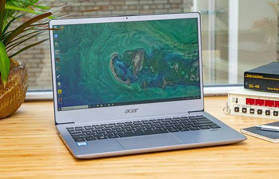 Laptop Acer Core i5 paling murah