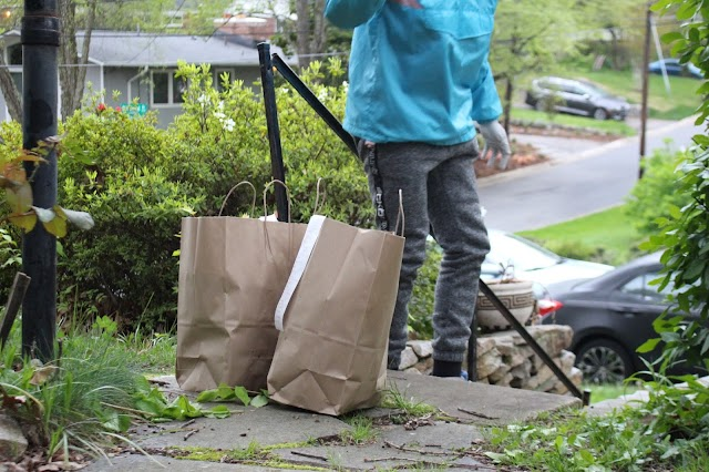 Our reliance on food delivery services will continue after quarantine