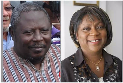 Valerie Sawyerr Jabs Martin Amidu In New Article