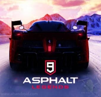 تحميل لعبة asphalt 8 للكمبيوتر برابط مباشر
