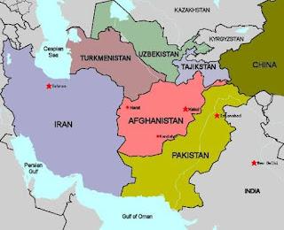 Afghanistan War History