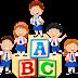 الحروف فى الانجليزية English alphabet