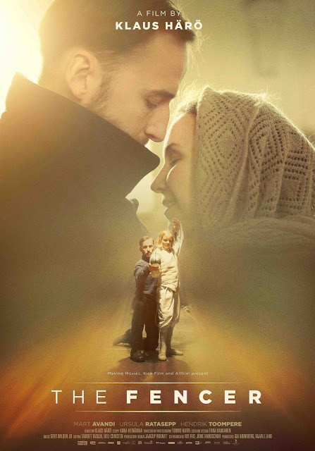 The Fencer (2015) ταινιες online seires oipeirates greek subs