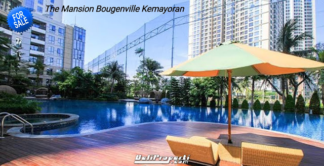 the mansion bougenville