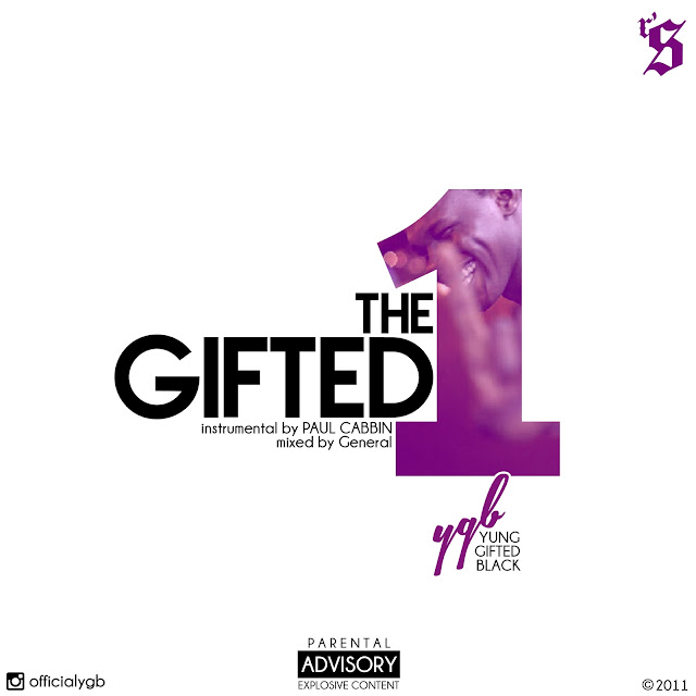 the gifted 1 by ygb