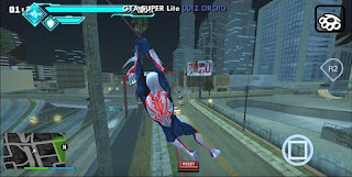 SPIDER MAN ESTILO PS4 (MODPACK) PARA CELULARES ANDROID (APK + DATA)+ DOWNLOAD