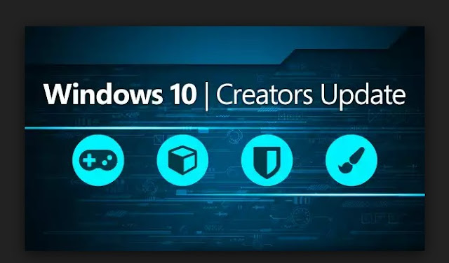 Windows 10 Creators Update Is Available For Download (For Almost Everyone)