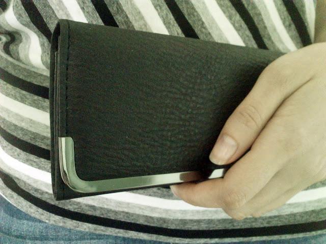 Organiziranje novčanika