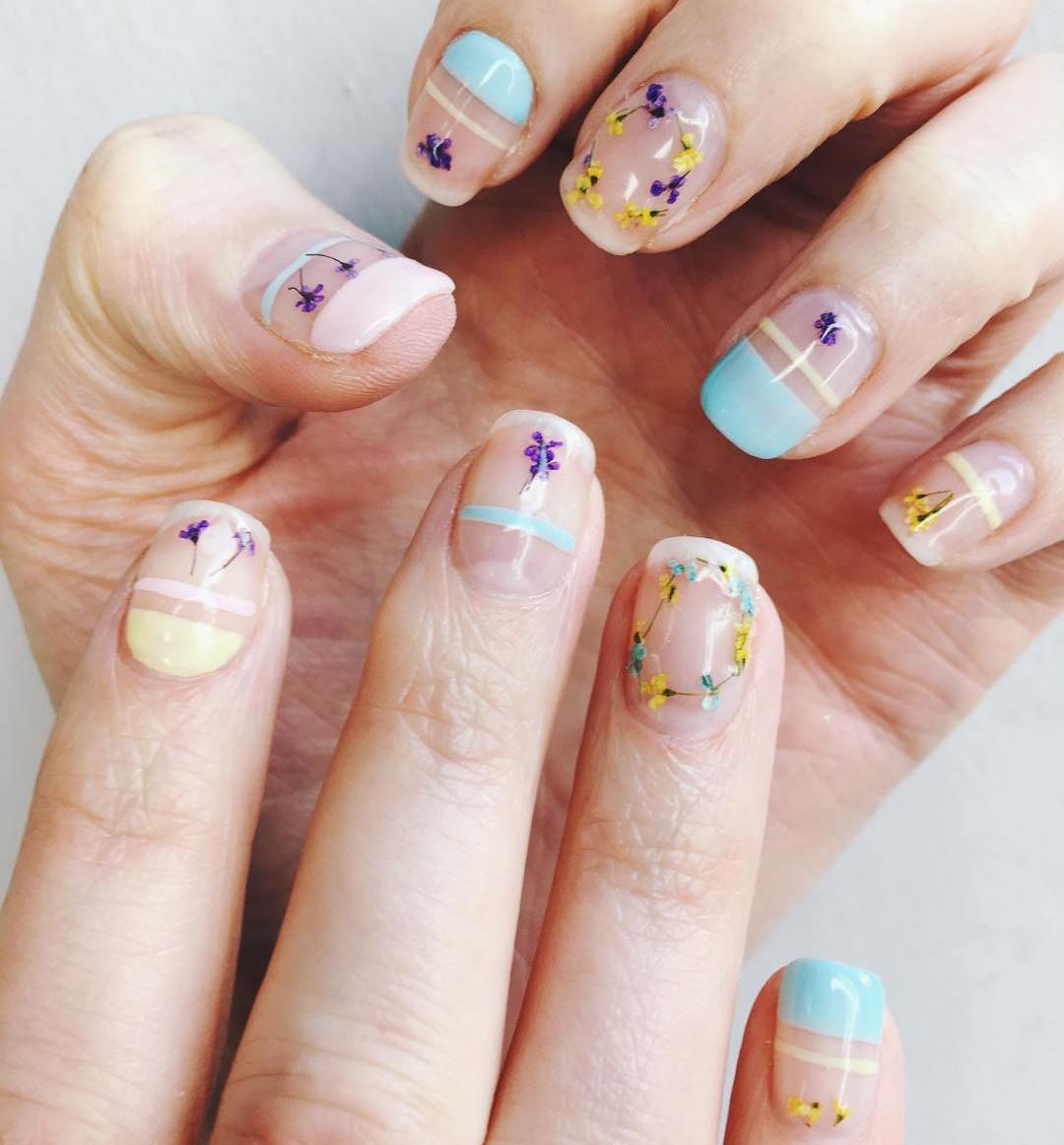 nail.art.floreale