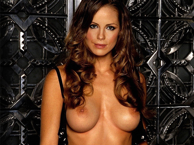 Kate beckinsale s nude