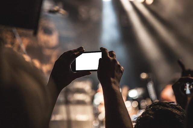 Beberapa Mode Long Exposure Ada Di Fitur MIUI Camera Terbaru