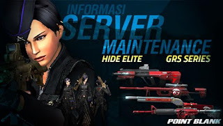 Update Cheat Point Blank Garena