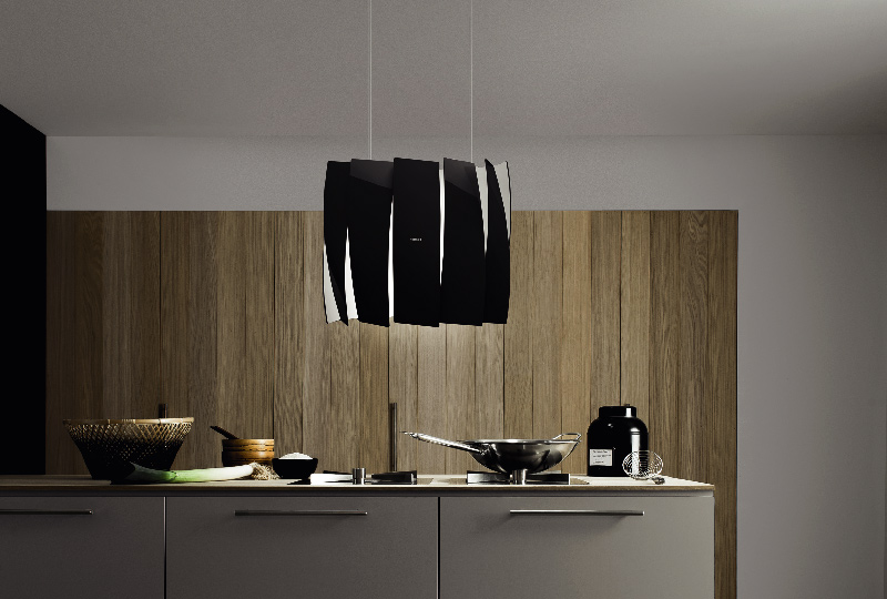 Falmec cappe da cucina moderne e made in Italy