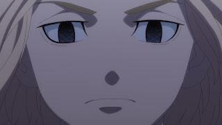 東京リベンジャーズ 22話 アニメ   佐野万次郎 マイキーくん かっこいい   東リベ 東卍 東京卍會   Tokyo Revengers Mikey   Hello Anime !