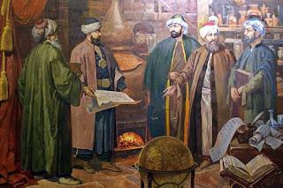 pandangan islam terhadap IPTEK